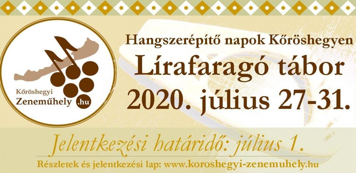 lirafaragas2020 hataridö